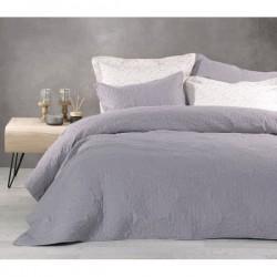 Nef-Nef Κουβερλί Υπέρδιπλο 240x230 Veil Grey