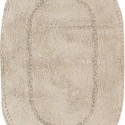Nef-Nef Πατάκι Μπάνιου 55x85 Crochet Beige