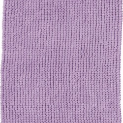 Nef-Nef Πατάκι Μπάνιου 40x60 Status Lilac