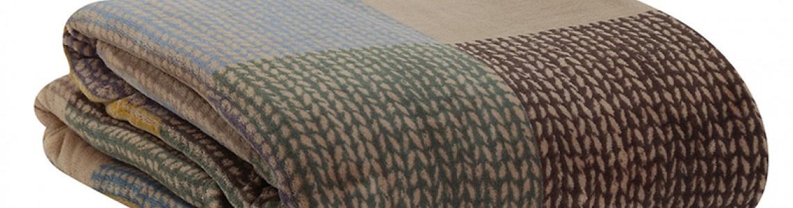 Κουβέρτες Διπλές