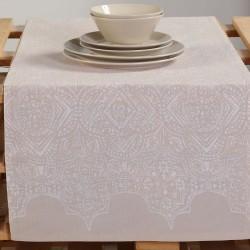 Nef-Nef Ράνερ 45x140 Henna Linen