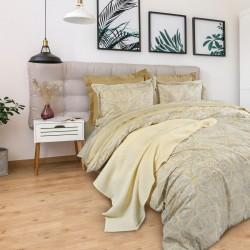 Das Home Σετ Σεντόνια Υπέρδιπλα 230x260 1624