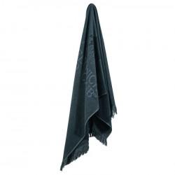 Greenwich Polo Club  Πετσέτα Θαλάσσης Essential Beach Towel-Pareo 2877 Beige Jacquard Cotton (70x170)