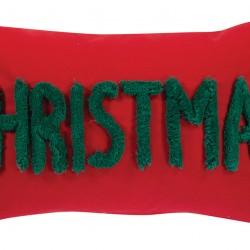 Χριστουγεννιάτικο Διακοσμητικό Μαξιλάρι Merry Christmas 30x50cm