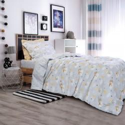 Σεντόνια Μονά (Σετ) Das Home Kid Line 4703 170x260