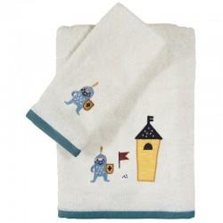 Βρεφικές Πετσέτες (Σετ 2τμχ) Das Home Kid Line 4707