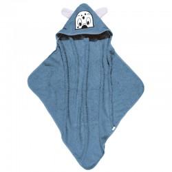 Βρεφική Κάπα Baby Smile Embroidery 6533 80x80