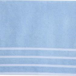 Nef-Nef Σετ Πετσέτες 3τμχ Madison Blue/White