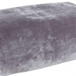 Nef-Nef Loft Κουβέρτα Βελουτέ Μονή 160x220 Grey