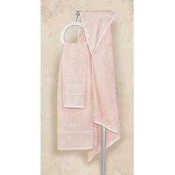 Σετ Βρεφικές Πετσέτες (2τμχ) Heaven Pink Guy Laroche