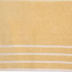 Nef-Nef Σετ Πετσέτες 3τμχ Madison Yellow/White