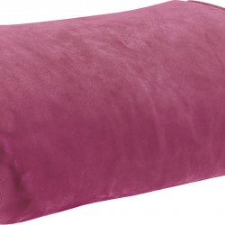Nef-Nef Loft Κουβέρτα Βελουτέ Υπέρδιπλη 220x240 Orchid