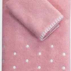 Nef-Nef Σετ Λουτρού Peacefull Pink 2τμχ