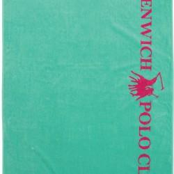 Greenwich Polo Club Πετσέτα Θαλάσσης 90x170 2836
