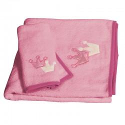 Βρεφικές Πετσέτες (Σετ 2τμχ) Polo Club Essential Baby 2909