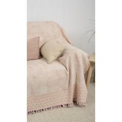 Naf Naf  Ριχτάρι Διθέσιο 1306-5 1,8x3  Pink