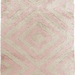Guy Laroche Πατάκι Μπάνιου 40x60 Veta Old Pink
