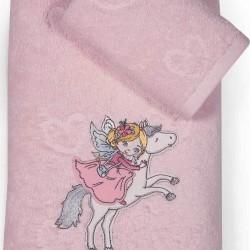 Nef-Nef I Love My Unicorn 2τμχ Pink