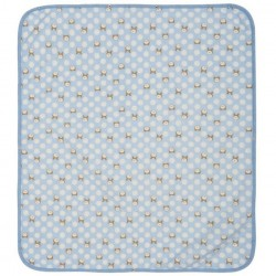 Υπνόσακος Baby Relax Line 6470 Velour Printed Blankets Das Home (80x90)