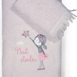 Nef-Nef Nuit 2τμχ Grey