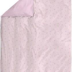 Nef-Nef Κουβερλί Unicorns 180x220cm Pink